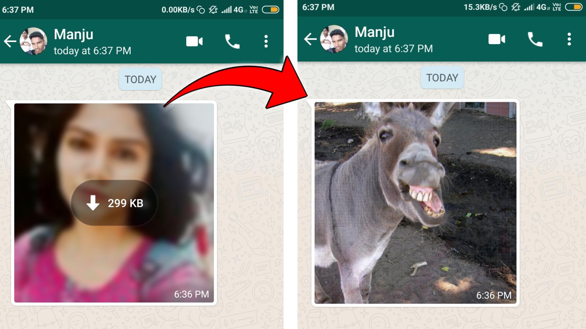 WHATSAPP TIPS News    Kannada Tech
