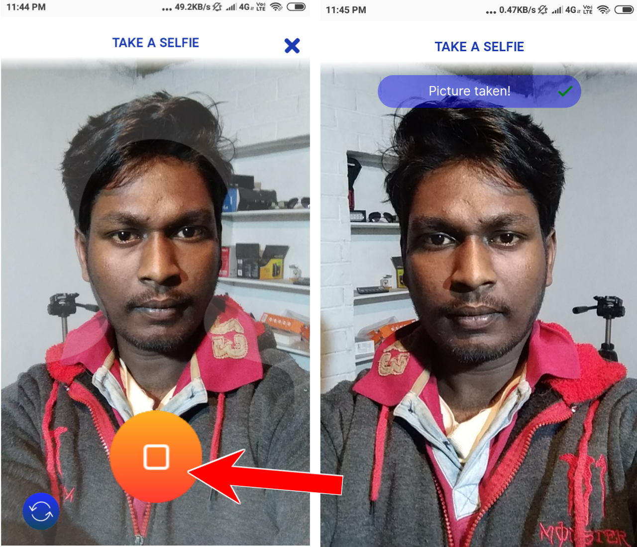 How to create your own face animated gif ? Android Application Morphin - GIFs just go better News Morfin gif maker Morfin gif maker, Morphin application review, Morphin gif application, morphin gif maker  Kannada Tech