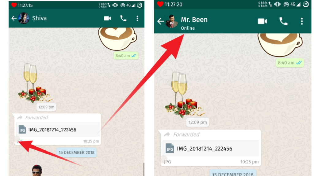 How To Hide Or Change Whatsapp Profile Picture And Name
