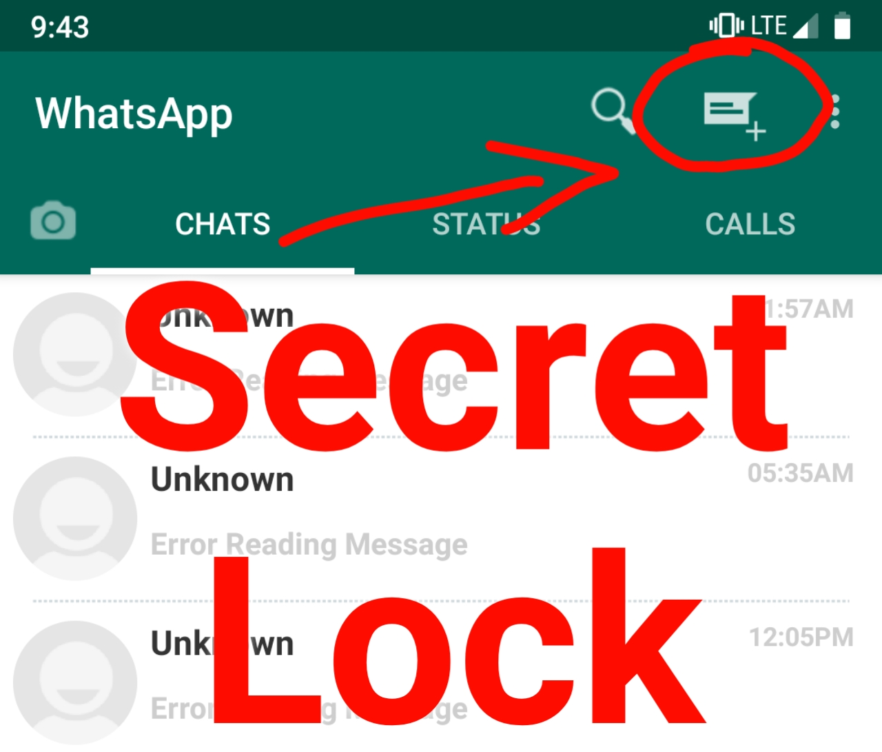 Fake WhatsApp : Whatsapp lock pro the secret whatsapp lock Application review News Kannadatech.com Kannadatech.com, Whatsapp hidden lock, WhatsApp lock, WhatsApp lock pro APK free download, WhatsApp lock pro application, WhatsApp lock pro application free download, WhatsApp new tricks  Kannada Tech