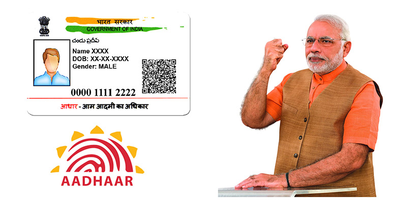 Budget 2019: Aadhaar is enough to file income tax return, PAN is not mandatory