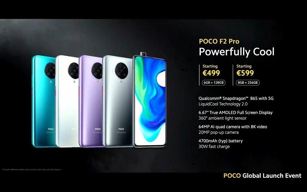 Poco F2 Pro Price & Full Specifications News poco f2 pro poco f2 pro, poco f2 pro amazon, poco f2 pro price, poco f2 pro price in bangladesh, poco f2 pro price in bd, Poco F2 Pro price in india, poco f2 pro price in india flipkart, poco f2 pro price in nepal, poco f2 pro price in pakistan, poco f2 pro price philippines, poco f2 pro review Poco F2 Pro Price Kannada Tech