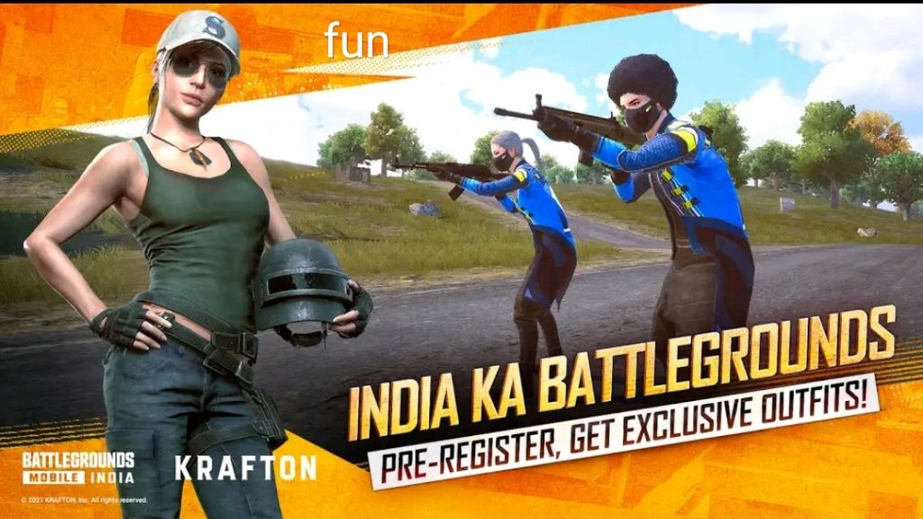 Battlegrounds mobile India pre registration link, battlegrounds mobile India pre registration, pubg mobile India, pubg mobile India pre registration, pubg mobile India pre registration link, Battlegrounds mobile India launch date, pubg mobile India launch date,