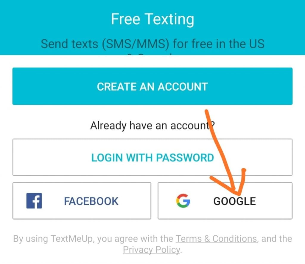 how to get free us number for whatsapp