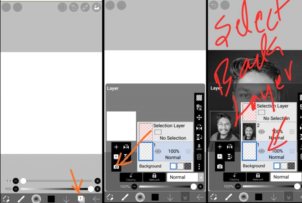 convert photo to line drawing app